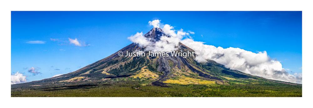 Mt. Mayon   Albay, Bicol, Philippines