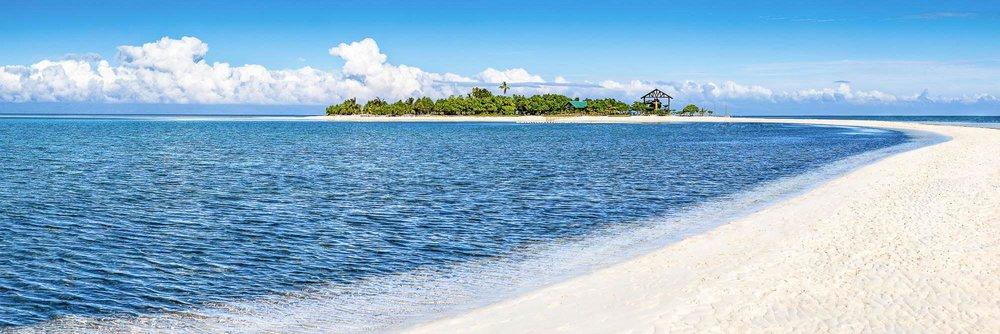 Virgin Island   Panglao, Bohol, Philippines