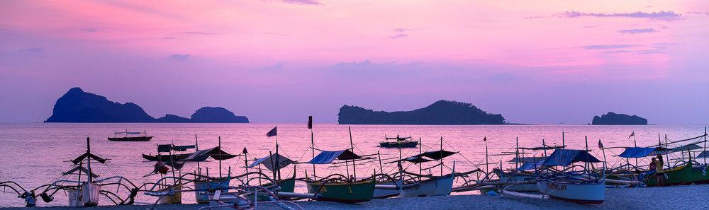 Capones Islands   Zambales, Philippines
