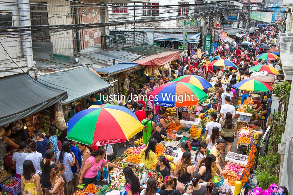 Busy Street Market, Malibay, Pasay City, Metro Manila Philippines   Philippine Stock Image : 4121   Purchase a License   High Resolution Editorial License    Small - Php 5,000.00   725 x 483 px (10.07 x 6.71 in)  72 dpi – 0.4 MP    Medium - Php 10,000.00   2122 x 1415 px (7.07 x 4.72 in)  300 dpi - 3 MP    Large - Php 19,000.00   5659 x 3773 px (18.9 x 12.6 in)  300 dpi – 21.3 MP    Details   Credit: Justin James Wright  Image # 4121  License Type: Editorial  Release Info: Not Released  If you wish to purchase the license for this image please kindly contact us via the Form below.  Please kindly include the Image Title and Image Ref # in your email, we will get back to you.