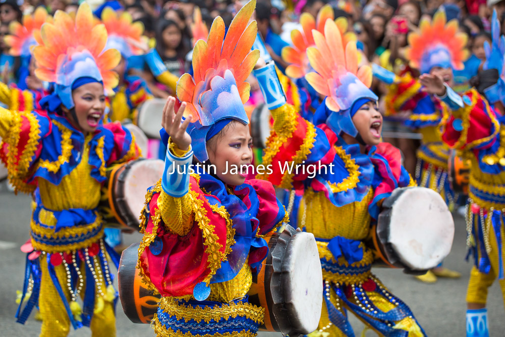 Sinulog Festival, Cebu, Philippines   Philippine Image # 4135  If you wish to purchase a photography print of this image, or would like to license this image please contact us using the form below.  Please kindly include the Image Title and Image Ref # in your message, we will get back to you.