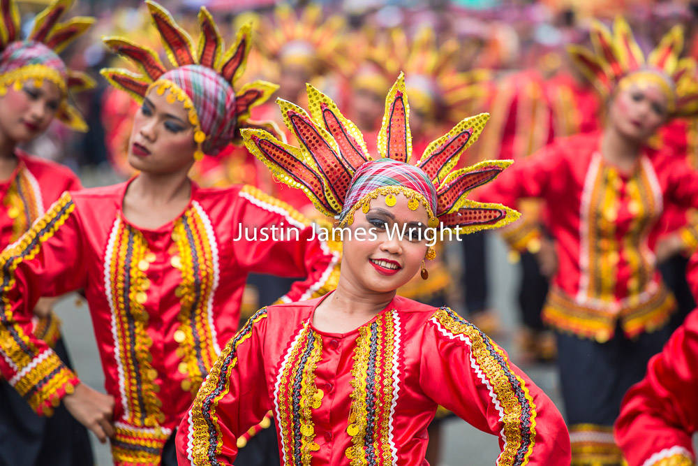 Sinulog Festival, Cebu, Philippines   Philippine Image # 4136  If you wish to purchase a photography print of this image, or would like to license this image please contact us using the form below.  Please kindly include the Image Title and Image Ref # in your message, we will get back to you.