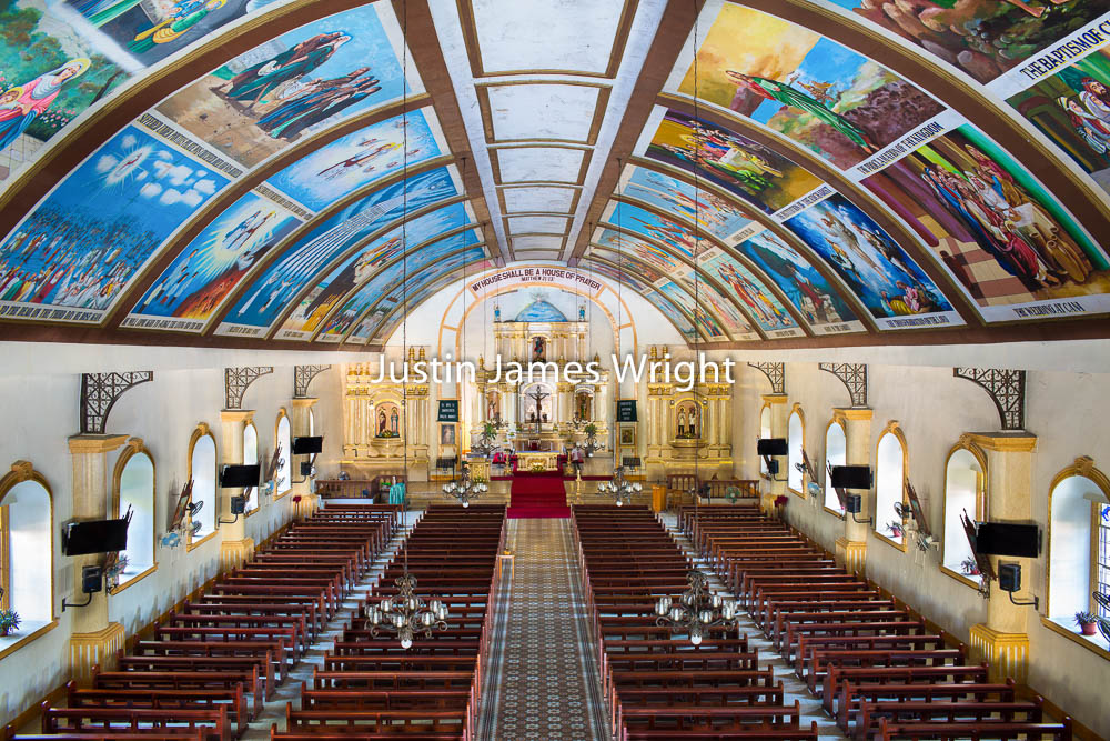 St Christopher Church, Bangar, La Union, Philippine s  Philippine Stock Image # 4153   Purchase a License   High Resolution Royalty-Free License   Small - Php 5,000.00   725 x 483 px (10.07 x 6.71 in)  72 dpi – 0.4 MP   Medium - Php 10,000.00   2122 x 1415 px (7.07 x 4.72 in)  300 dpi - 3 MP   Large - Php 19,000.00   5760 x 3840 px (19.2 x 12.8 in)  300 dpi – 22.0 MP   Details   Credit: Justin James Wright  Image # 4153  License Type: Royalty-Free License  Release Info: Not Required  If you wish to purchase the license for this image please kindly contact us via the Form below.  Please kindly include the Image Title and Image Ref # in your email, we will get back to you.