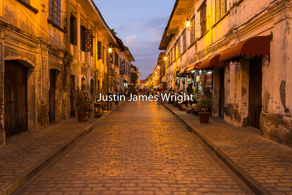 Calle Crisologo, Vigan, Ilocos Sur, Philippines   A UNESCO World Heritage Site  Philippine Stock Image # 4158   Purchase a License   High Resolution Royalty-Free License   Small - Php 5,000.00   725 x 483 px (10.07 x 6.71 in)  72 dpi – 0.4 MP   Medium - Php 10,000.00   2122 x 1415 px (7.07 x 4.72 in)  300 dpi - 3 MP   Large - Php 19,000.00   5568 x 3712 px (18.6 x 12.4 in)  300 dpi – 20.6 MP   Details   Credit: Justin James Wright  Image # 4158  License Type: Royalty-Free License  Release Info: Not Required  If you wish to purchase the license for this image please kindly contact us via the Form below.  Please kindly include the Image Title and Image Ref # in your email, we will get back to you.