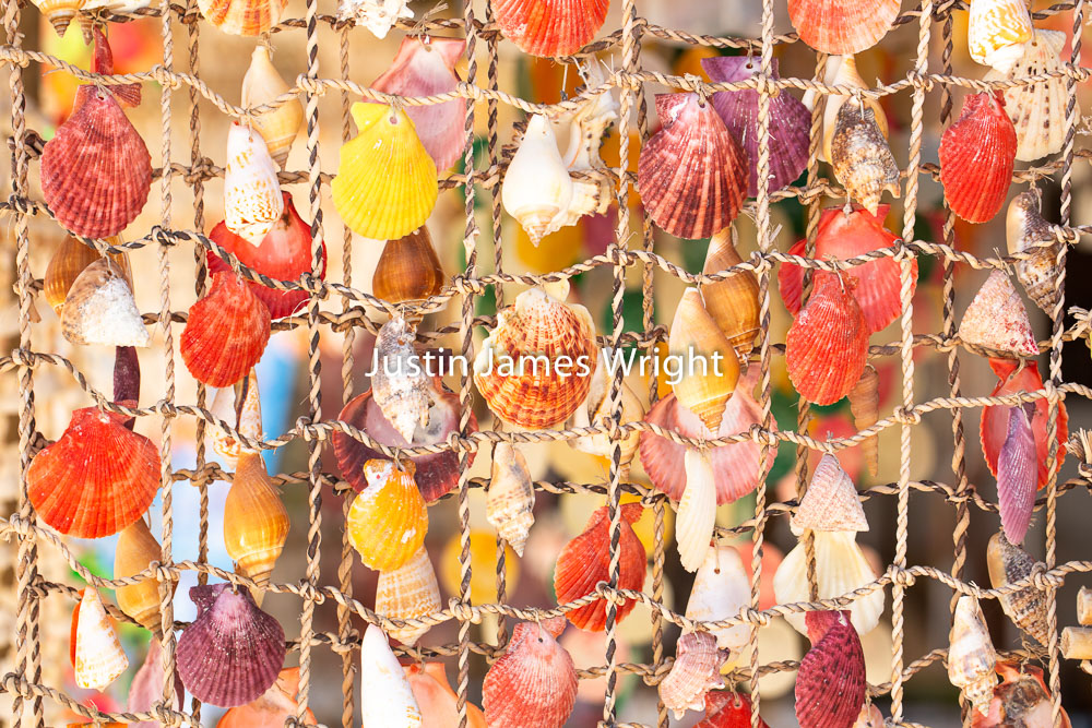 Shells, Souvenirs from Boracay, Boracay, Aklan, Philippines   Philippine Photo # 4174  If you wish to purchase a photography print of this image, or would like to license this image please contact us using the form below.  Please kindly include the Image Title and Image Ref # in your message, we will get back to you.