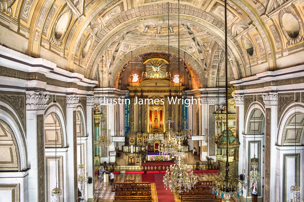 San Agustin Church ,  Intramuros, City of Manila, Philippines.    A UNESCO World Heritage Site.   Philippine Stock Photo # 4184   Purchase a License   High Resolution Royalty-Free License    Small - Php 5,000.00   725 x 483 px (10.07 x 6.71 in)  72 dpi – 0.4 MP   Medium - Php 10,000.00   2122 x 1415 px (7.07 x 4.72 in)  300 dpi - 3 MP   Large - Php 19,000.00   5550 x 3700 px (19.2 x 12.8 in)  300 dpi – 20.5 MP   Details   Credit: Justin James Wright  Image # 4184  License Type: Royalty-Free License  Release Info: Not Required  If you wish to purchase the license for this image please kindly contact us via the Form below.  Please kindly include the Image Title and Image Ref # in your email, we will get back to you.