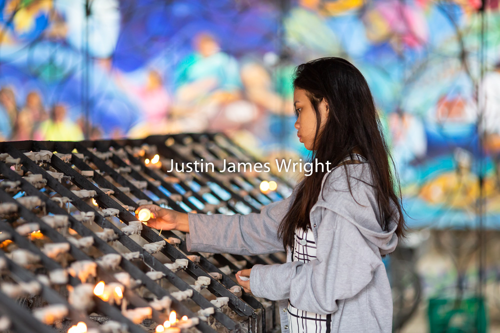 Prayer Candles, Baclaran, Metro Manila, Philippines   Philippine Stock Photo 4231   Purchase a License   High Resolution - Editorial License   Small - Php 5,000.00   725 x 483 px (10.07 x 6.71 in)  72 dpi – 0.4 MP   Medium - Php 10,000.00   2122 x 1415 px (7.07 x 4.72 in)  300 dpi - 3 MP   Large - Php 19,000.00   5760 x 3840 px (19.2 x 12.8 in)  300 dpi – 22 MP   Details   Credit: Justin James Wright  Image # 4231  License Type: Editorial License  Release Info: Not Released  If you wish to purchase the license for this image please kindly contact us via the Form below.  Please kindly include the Image Title and Image Ref # in your email, we will get back to you.