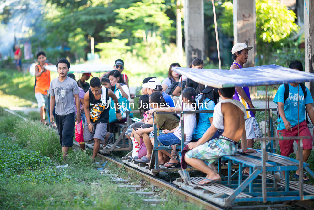 Alabang Station, Muntinlupa, Philippines. Philippine National Railways (PNR).   Philippine Stock Photo 5243   Purchase a License   High Resolution - Editorial License   Small - Php 5,000.00   725 x 483 px (10.07 x 6.71 in)  72 dpi – 0.4 MP   Medium - Php 10,000.00   2122 x 1415 px (7.07 x 4.72 in)  300 dpi - 3 MP   Large - Php 19,000.00   5760 x 3840 px (19.2 x 12.8 in)  300 dpi – 22 MP   Details   Credit: Justin James Wright  Image # 5243  License Type: Editorial License  Release Info: Not Released  If you wish to purchase the license for this image please kindly contact us via the Form below.  Please kindly include the Image Title and Image Ref # in your email, we will get back to you.