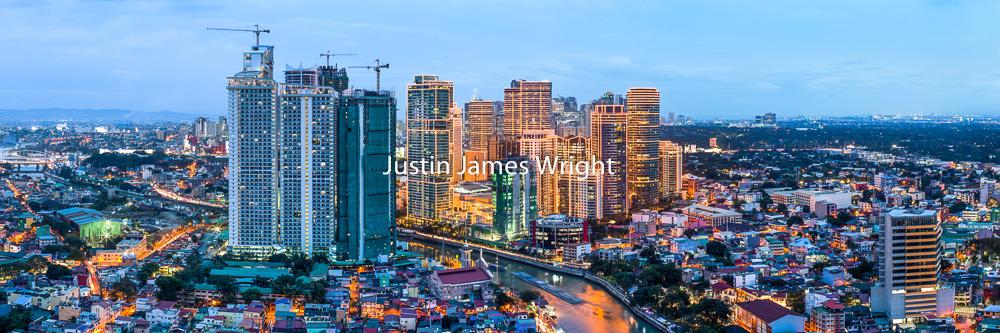 The Rockwell Panorama, Makati City, Philippines