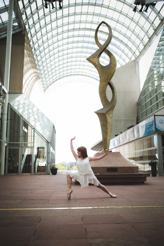 Denver_Ballerina