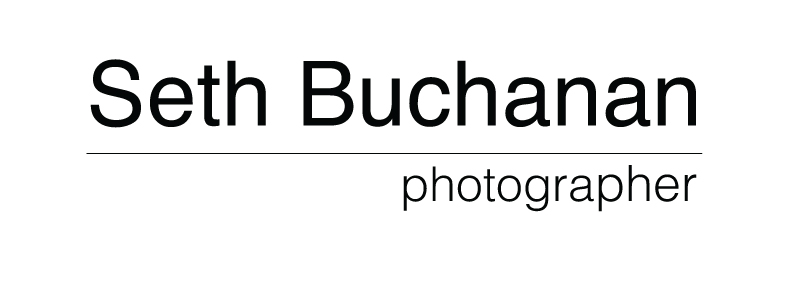 Seth Buchanan Photographer
