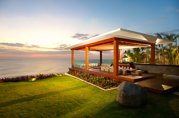 The Istana, Uluwatu