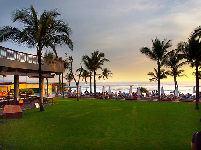 Royal Bali Beach Club At Candidasa Booking