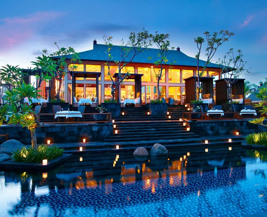 Best Restaurants Seminyak Bali Bible