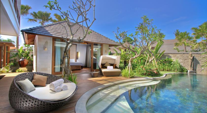 Villa Di Seminyak Bali Dijual