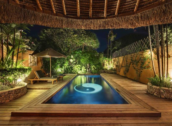 Seminyak 39 s best villas the bali bible for Bali accommodation recommendations