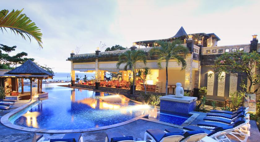 Best Resorts In The Seminyak Region The Bali Bible