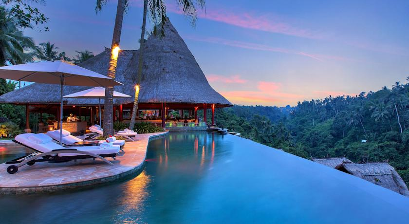 VICEROY BALI - Book here now