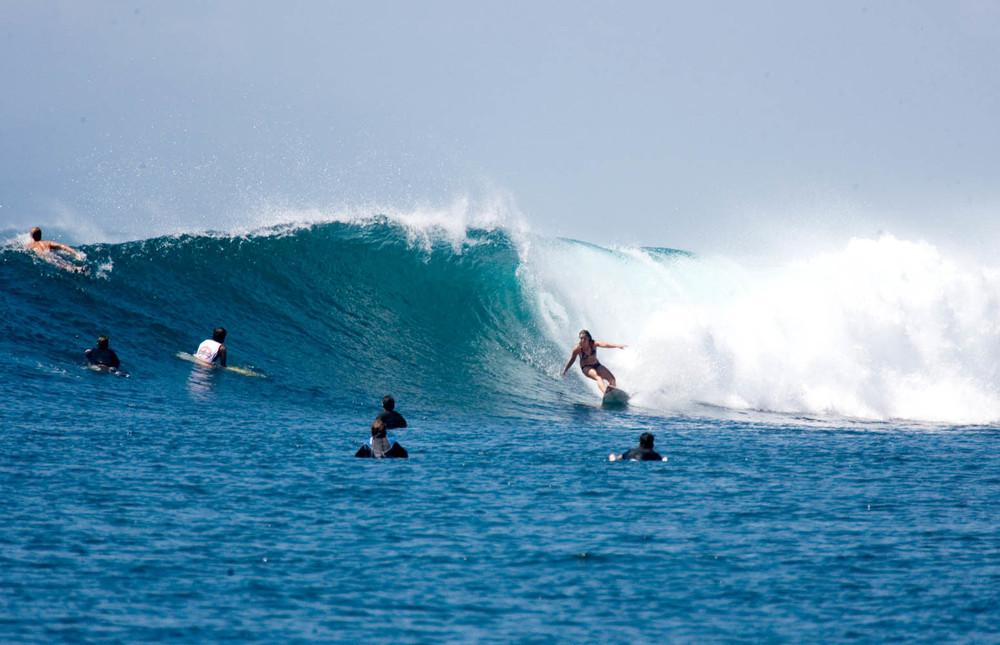 Photo Credit: Surf Travel
