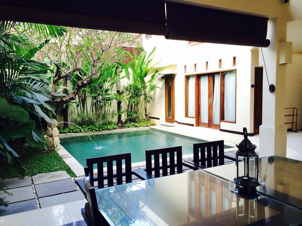 D'Alang Alang Villas - From $60 / night Neighborhood: Seminyak Jl. Batu Belig 168 , Bali, Indonesia