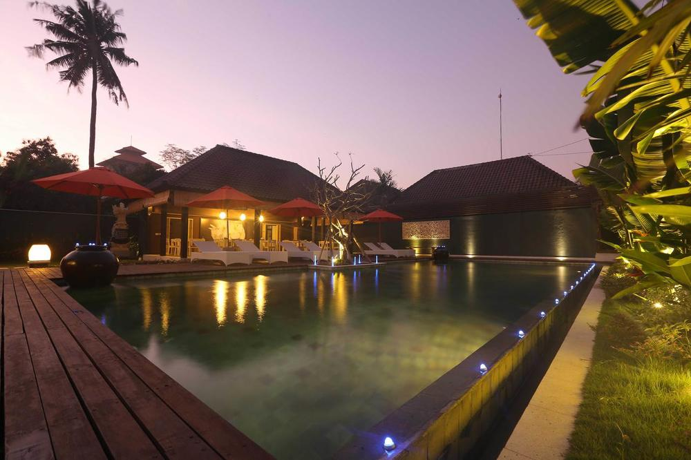 Katala Villa - From $80 / night Neighborhood: Sanur  Jalan Pugutan , Bali, Indonesia