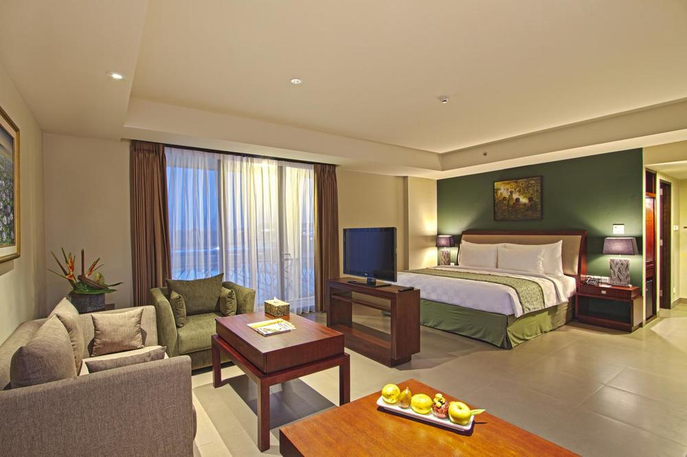 Swiss-Belhotel Rainforest - From $36 / night Neighborhood: Kuta Jl. Sunset Road No. 101 , Bali, Indonesia