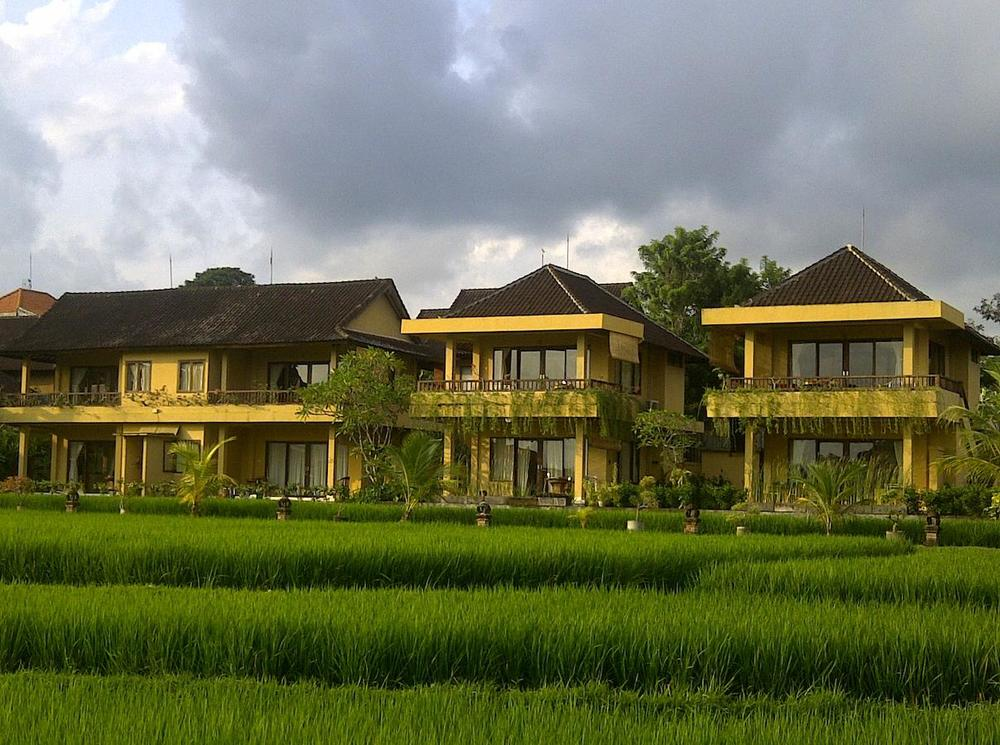 Sri Bungalows Ubud - From $45 / night Neighborhood: Ubud Jl. Monkey Forest , Bali, Indonesia