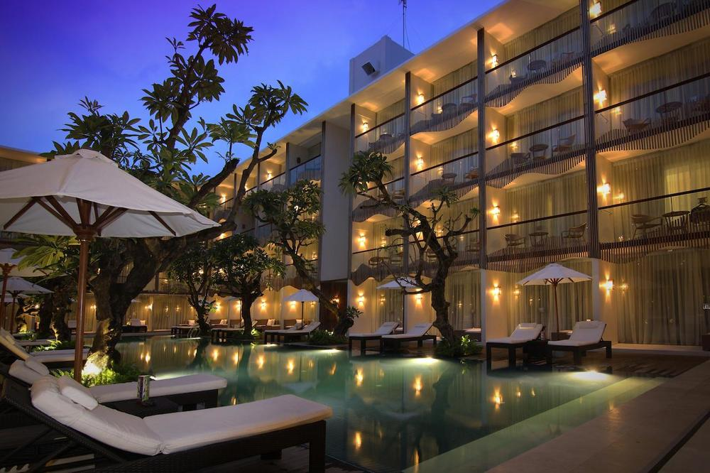 The Bene Hotel - Kuta - From $65 / night Neighborhood: Kuta Jl. Bene Sari , Bali, Indonesia