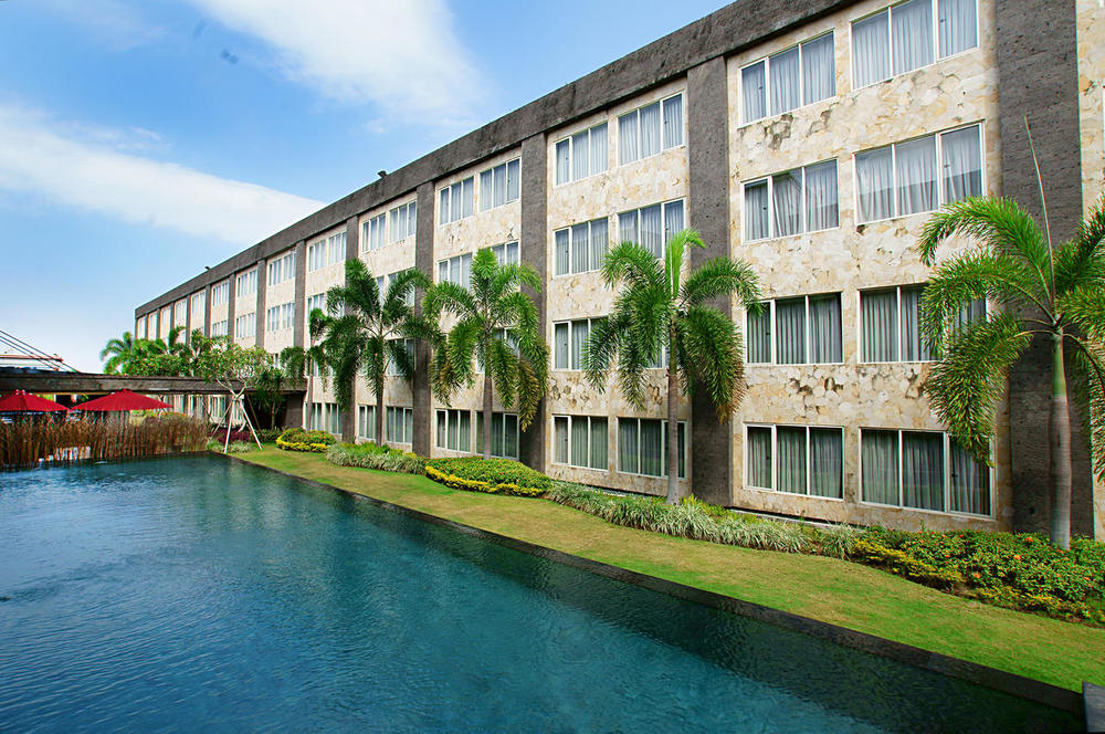 Aston Denpasar Hotel & Convention Center - From $40 / night Neighborhood: Denpasar Jl. Gatot Subroto Barat No. 283 , Bali, Indonesia