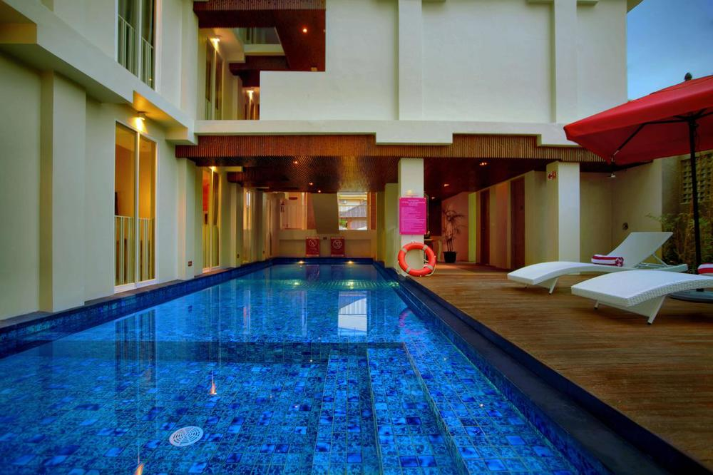 favehotel Kuta Square - From $29 / night Neighborhood: Kuta Jl. Khayangan Suci No. 8 , Bali, Indonesia