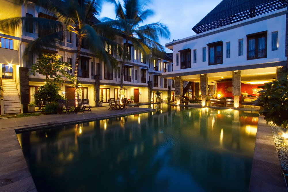 Casa Padma & Suites - From $40 / night Neighborhood: Kuta Jl. Padma , Bali, Indonesia