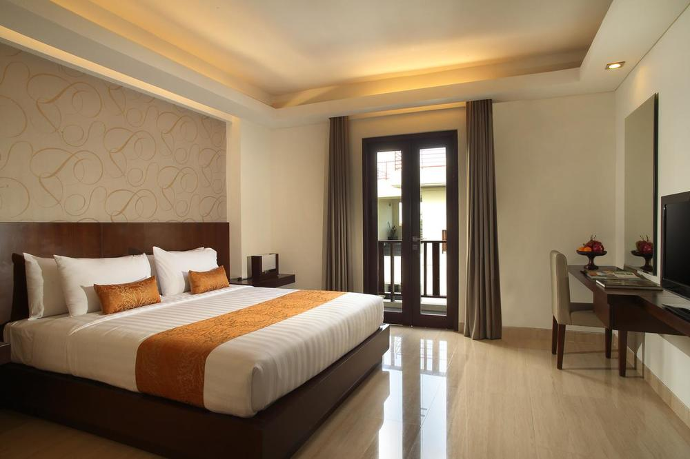 Sense Hotel Seminyak - From $75 / night Neighborhood: Seminyak Kayu Jati No. 5 , Bali, Indonesia