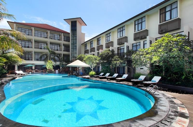 Best Western Resort Kuta - From $37 / night Neighborhood: Kuta Kubu Anyar Street No. 118, Kuta, Indonesia