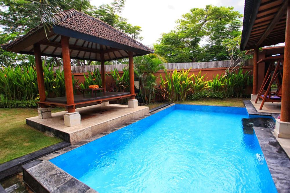 Lavender Luxury Resort & Spa - From $58 / night Neighborhood: Kuta JL. By Pass Ngurah Rai No. 7, , Bali, Indonesia