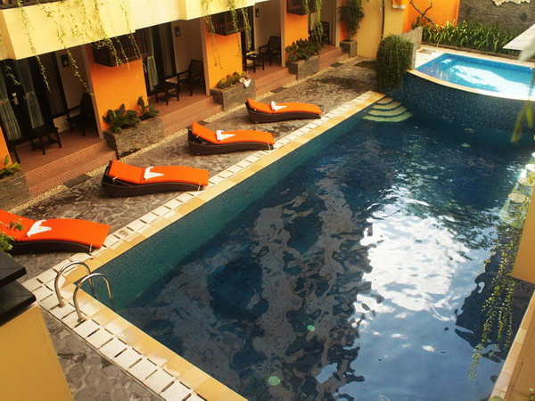 The Losari Hotel & Villas - From $35 / night Neighborhood: Kuta Jl. Sahadewa no. 19 , Bali, Indonesia
