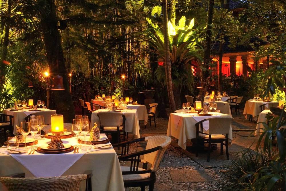 20 Of The BEST Restaurants In Ubud