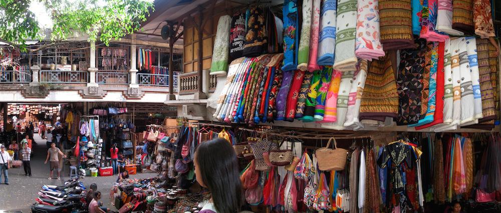 Bali Shopping