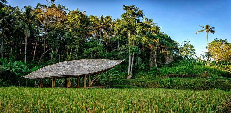 Image:Provided - Four Seasons Bali