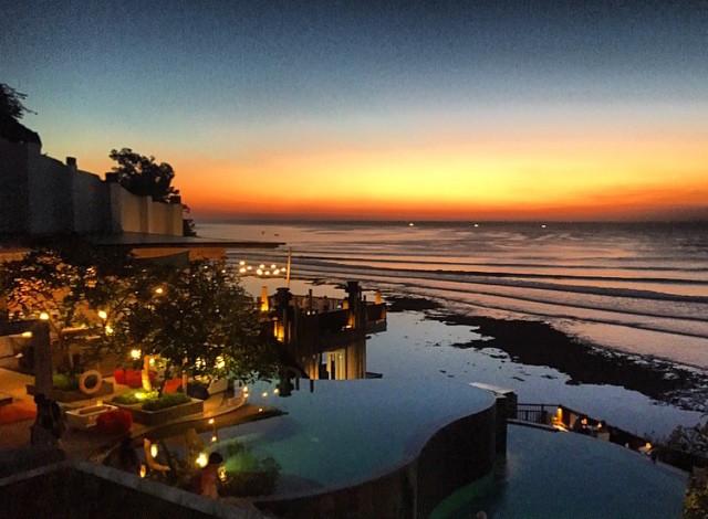 Balis BEST Cliff Top Resort Accommodation