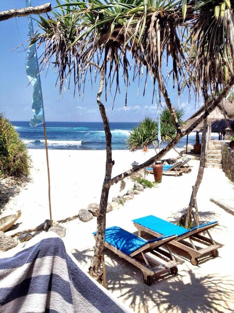 #10 Dream Beach view from the bungalows at Dream Beach Huts.jpg