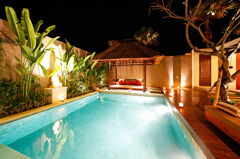 Bali S Best Honeymoon Resorts Villas The Bali Bible