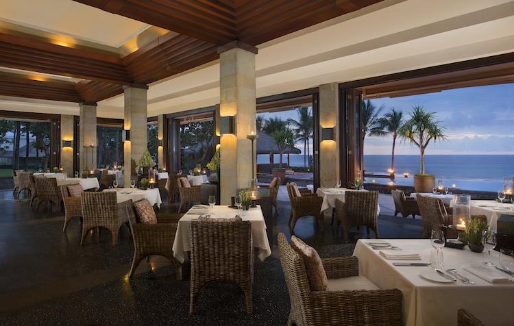 The Restaurant Night.JPG