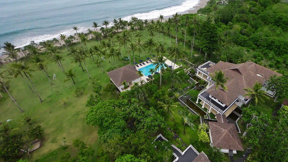 Semara Beach House, Canggu