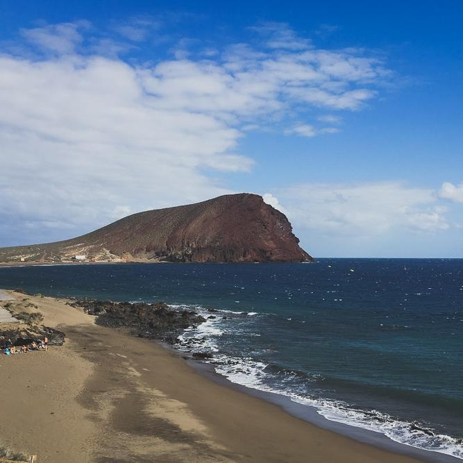 Canary Island -
