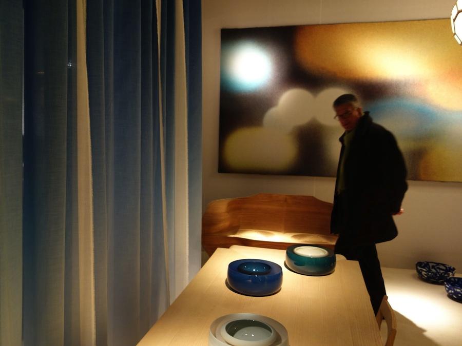 Gallery Maria Wettergren at Pavillon des Arts et du Design 2013