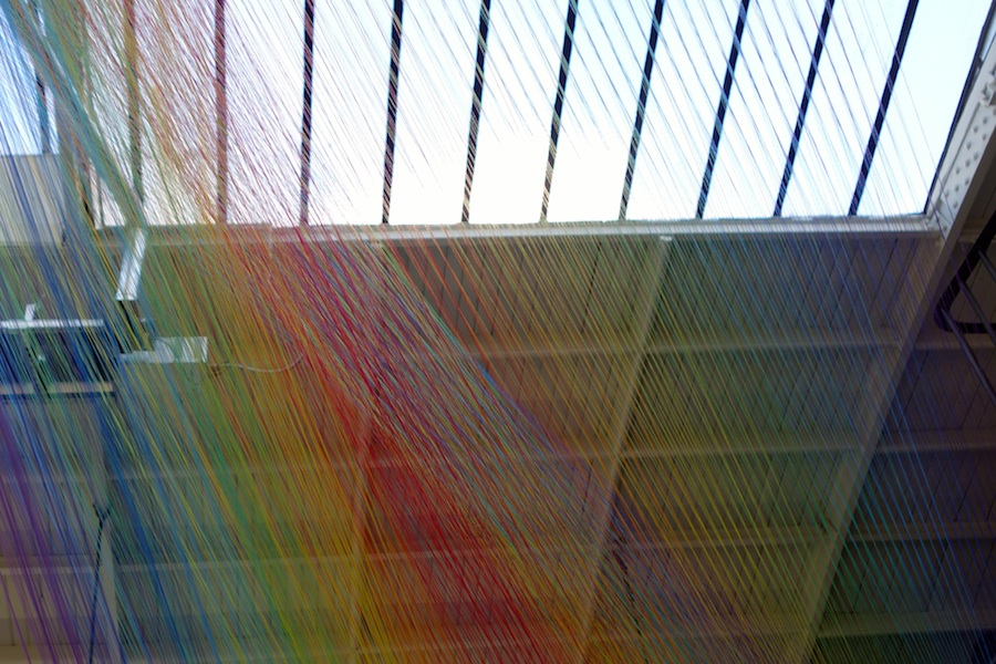 Gabriel Dawe Galerie Lot 10