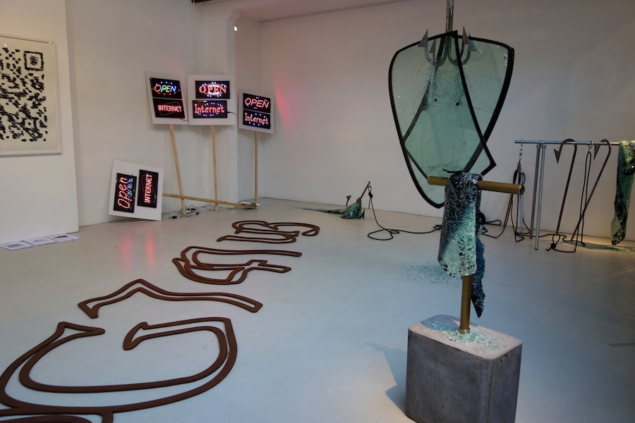 Galerie Odile Ouizeman
