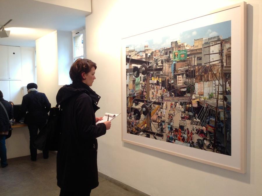 Galerie Karsten Greve, Robert Polidori
