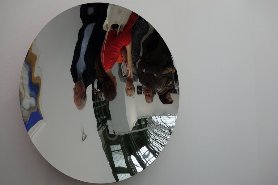 WICE collectors as seen by Anish Kapoor