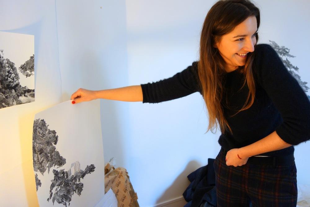 Atelier Claire Trotignon